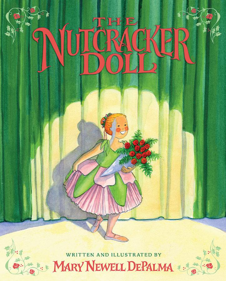 Mary Newell DePalma - The Nutcracker Doll