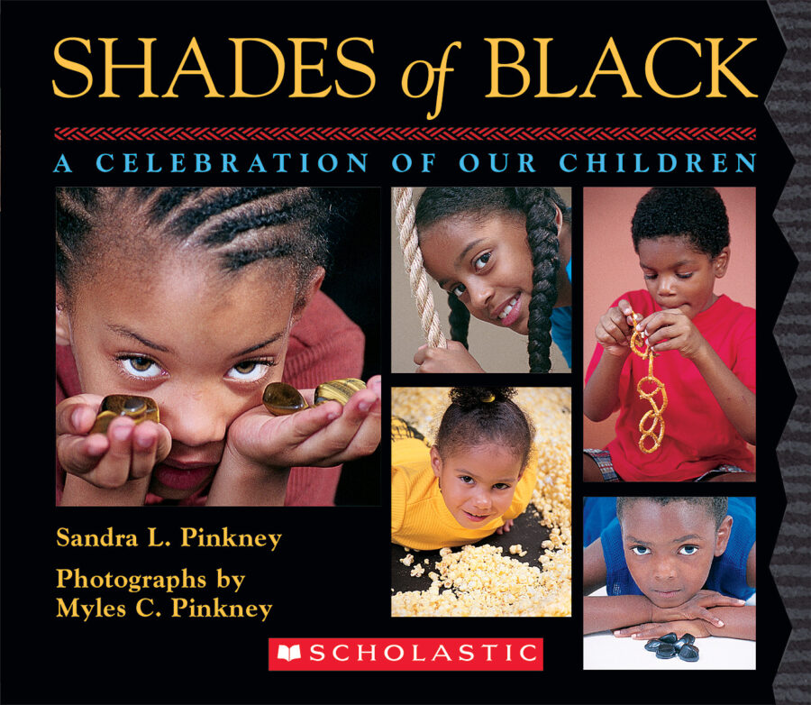 Sandra L. Pinkney - Shades of Black