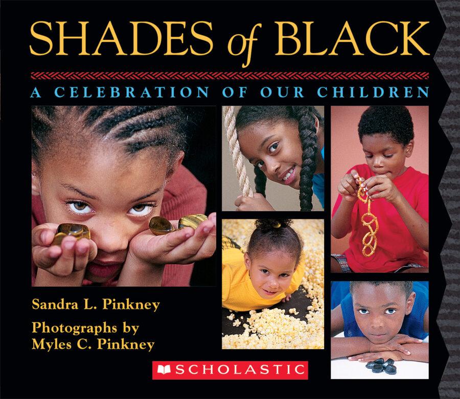 Sandra L. Pinkney - Shades of Black