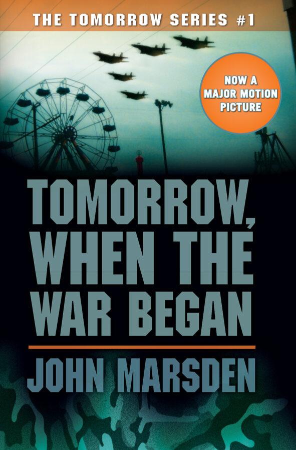 John Marsden - Tomorrow, When the War Began