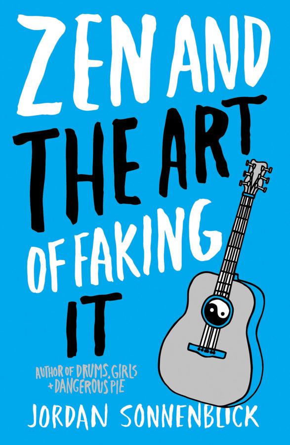 Jordan Sonnenblick - Zen and the Art of Faking It