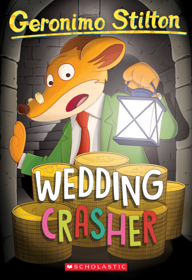 Geronimo Stilton - Geronimo Stilton #28: Wedding Crasher