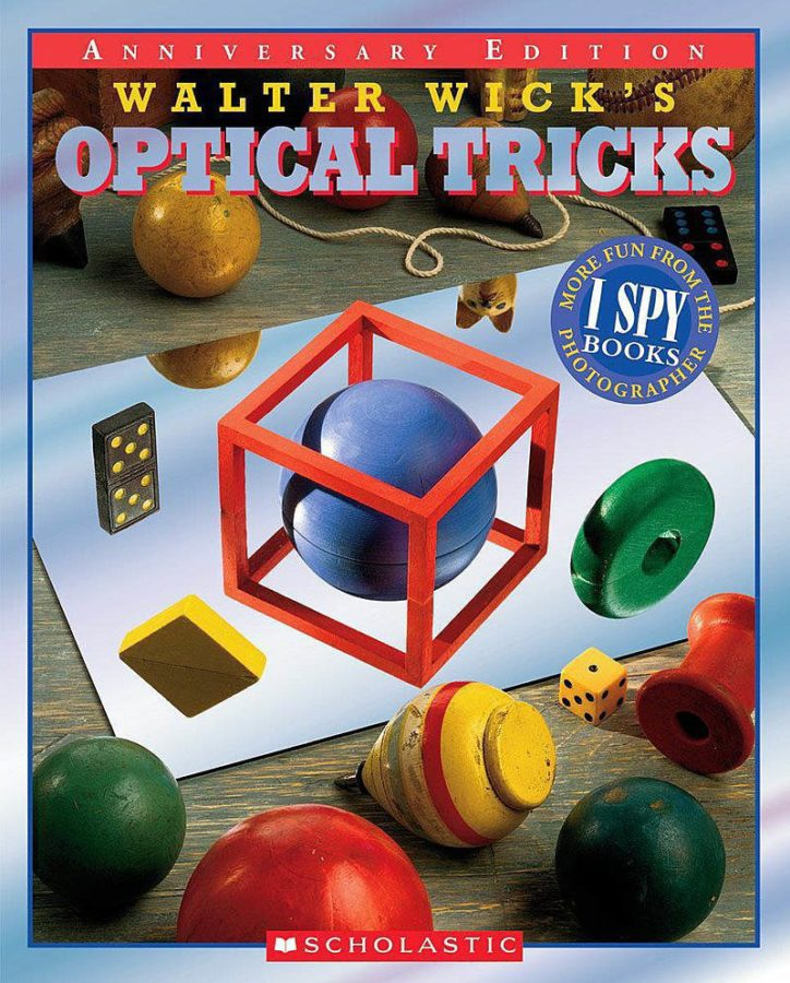 Walter Wick - Walter Wick's Optical Tricks