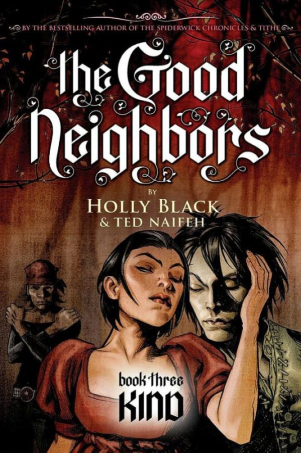 Holly Black - Good Neighbors, The #3: Kind