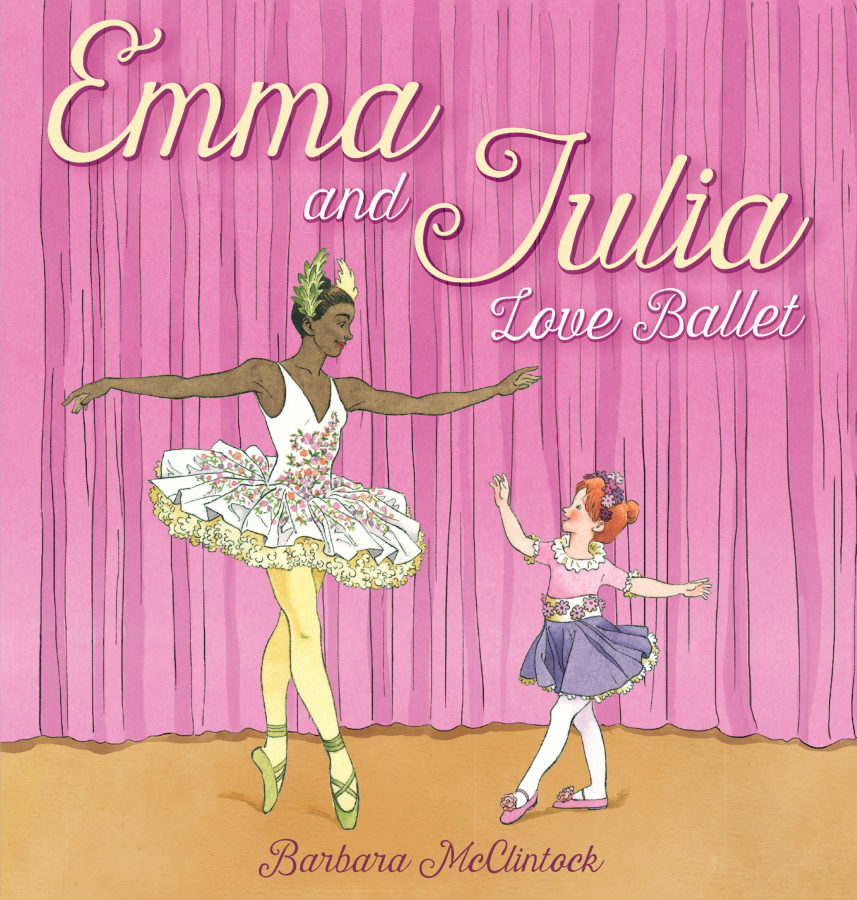 Barbara McClintock - Emma and Julia Love Ballet