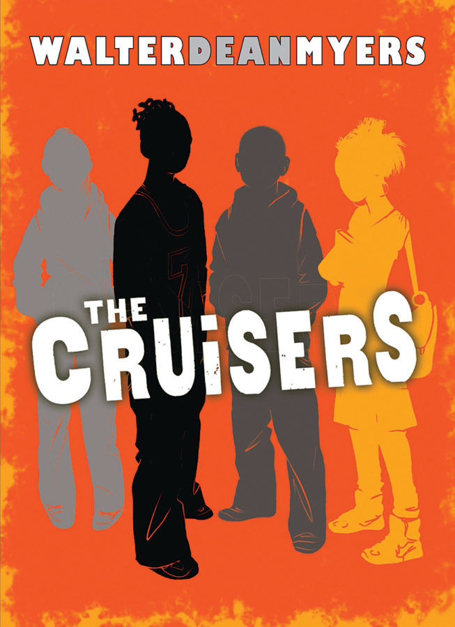 Walter Dean Myers - The Cruisers