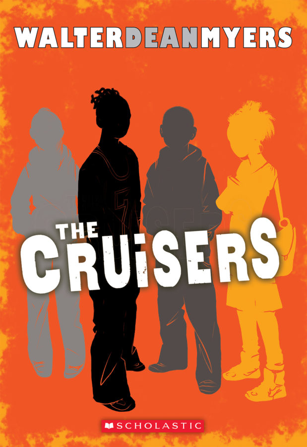 Walter Dean Myers - Cruisers Book 1