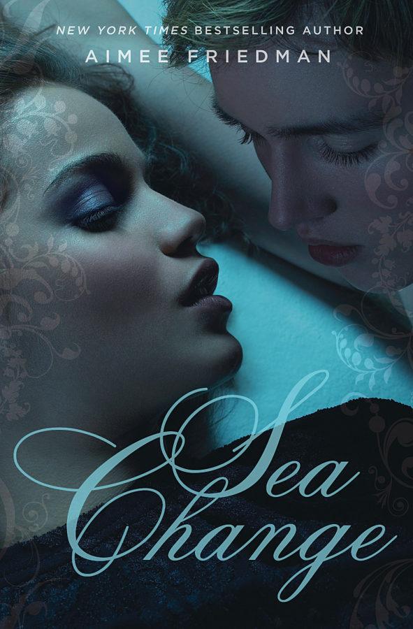 Aimee Friedman - Sea Change