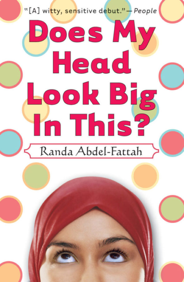 Randa Abdel-Fattah - Does My Head Look Big in This?