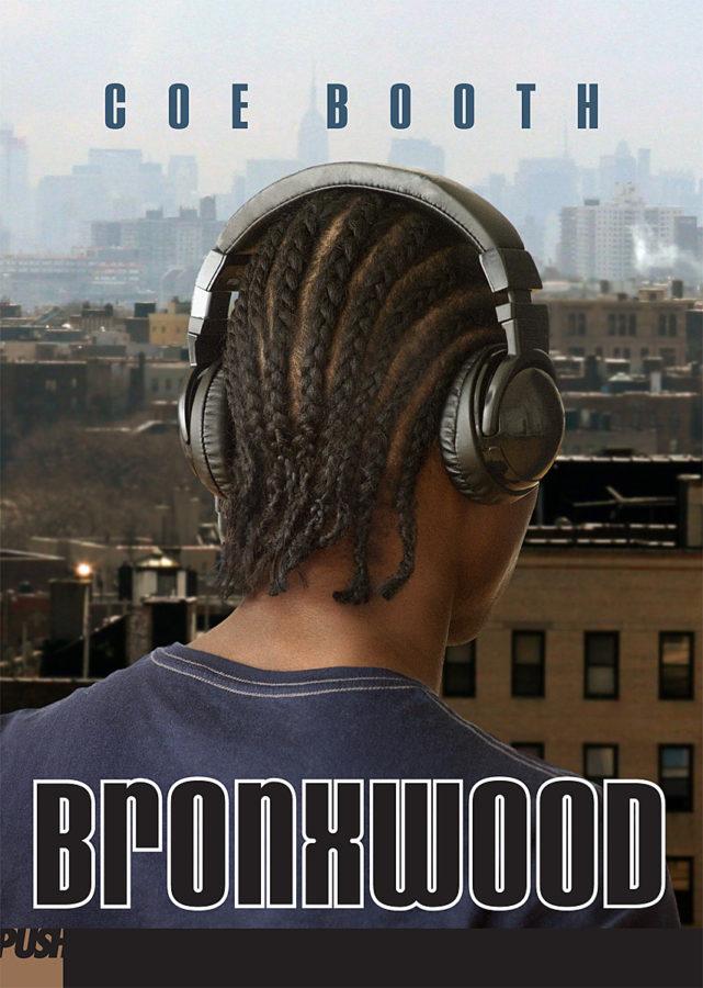 Coe Booth - Bronxwood