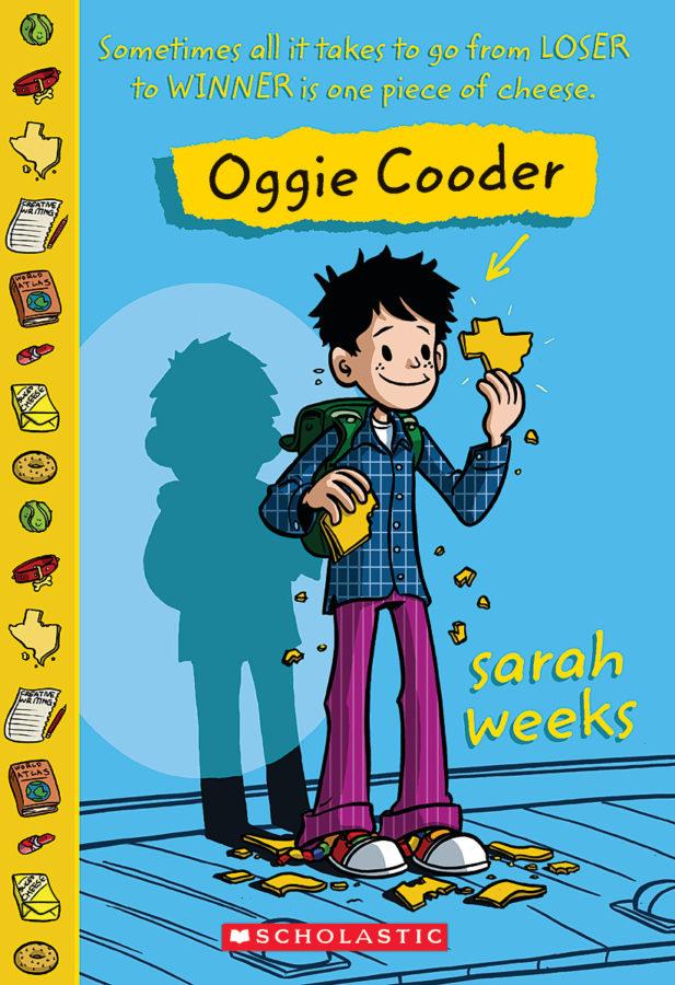 Sarah Weeks - Oggie Cooder #1