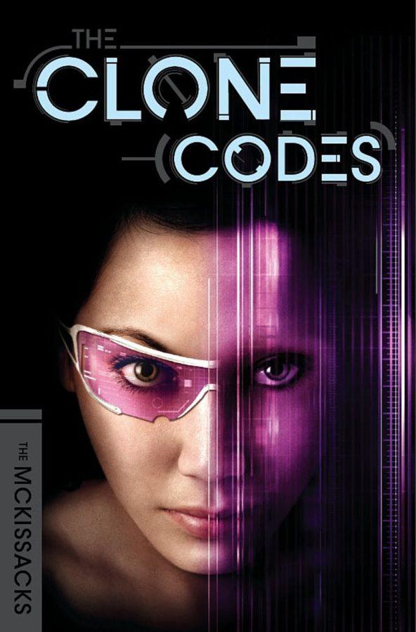Fredrick McKissack - The Clone Codes