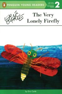 The Very Lonely Firefly