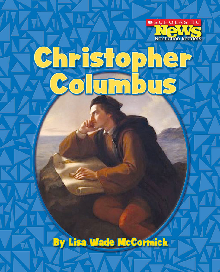 Lisa Wade McCormick - Christopher Columbus