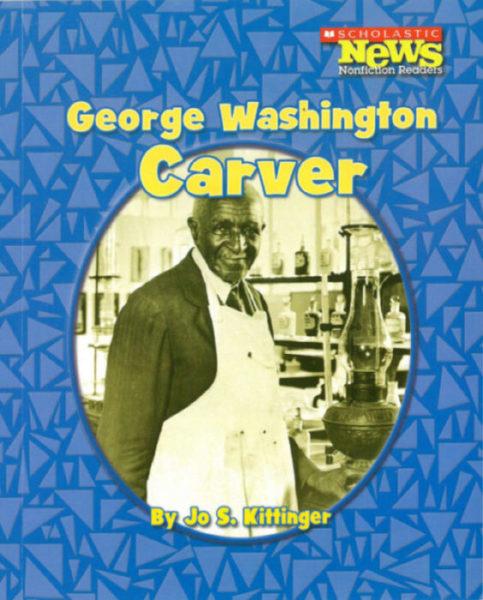 Jo S. Kittinger - George Washington Carver