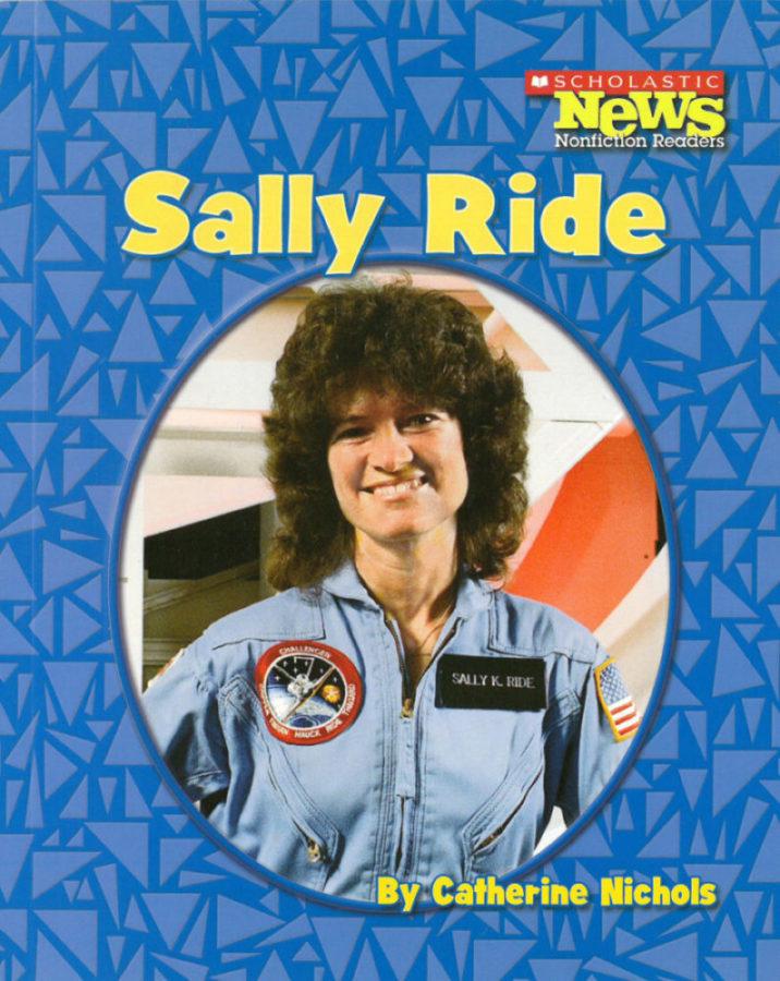 Catherine Nichols - Sally Ride
