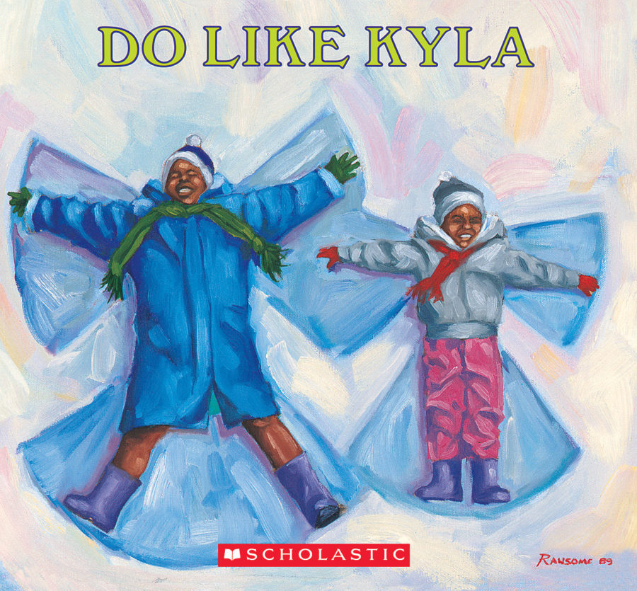 Angela Johnson - Do Like Kyla