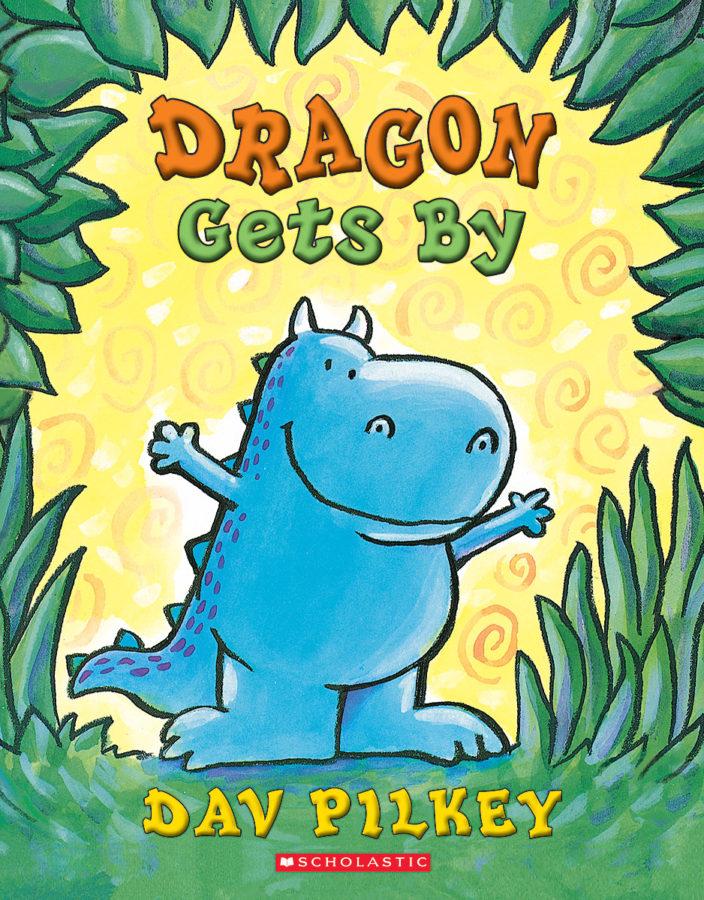 Dav Pilkey - Dragon Gets By