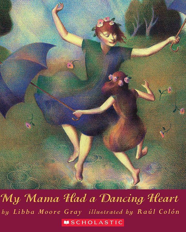 Libba Moore Gray - My Mama Had a Dancing Heart