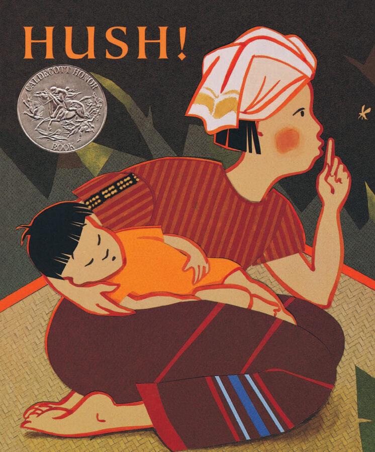 Minfong Ho - Hush! A Thai Lullaby