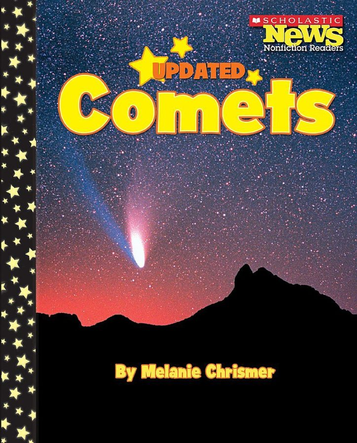Melanie Chrismer - Comets