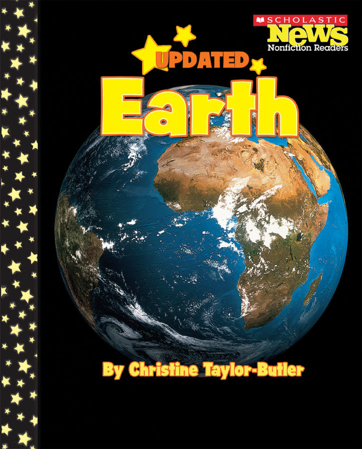 Christine Taylor-Butler - Earth (Updated)