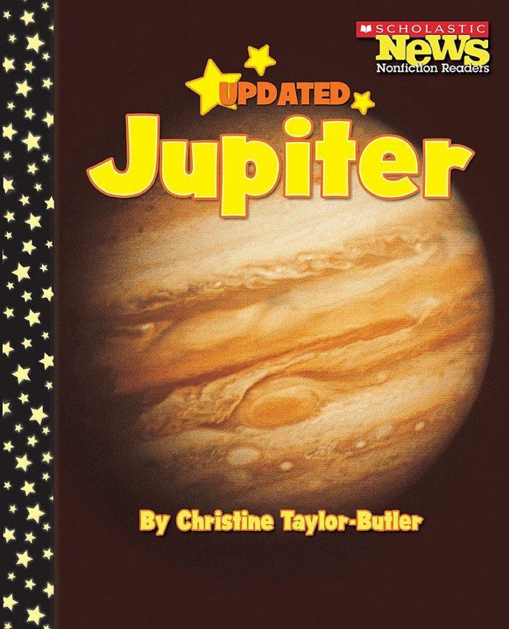 Christine Taylor-Butler - Jupiter (Updated)
