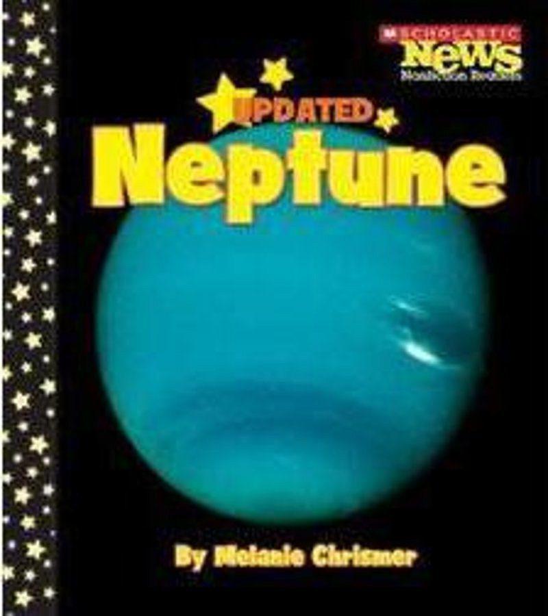 Melanie Chrismer - Neptune (Updated)