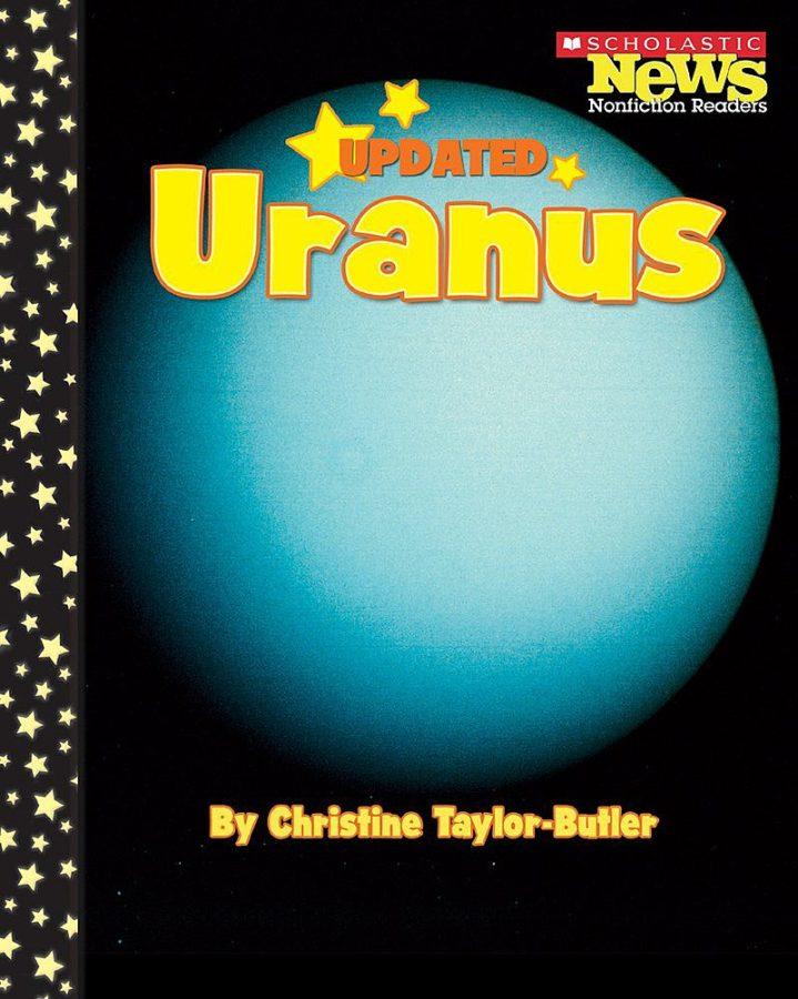 Christine Taylor-Butler - Uranus (Updated)