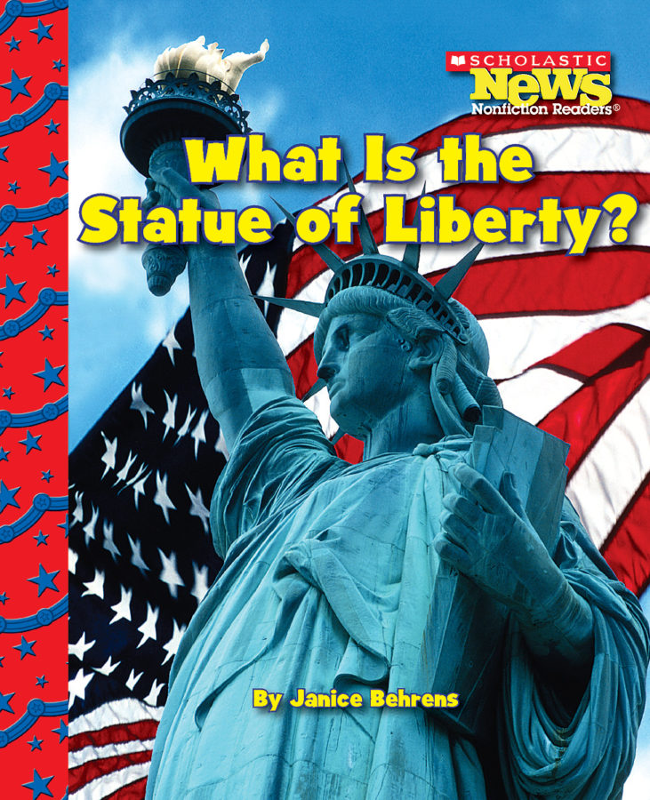 Janice Behrens - What Is the Statue of Liberty?