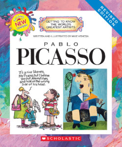 Pablo Picasso (Revised Edition)