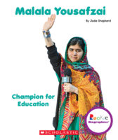 Malala: A Champion for Women's Rights | Scholastic