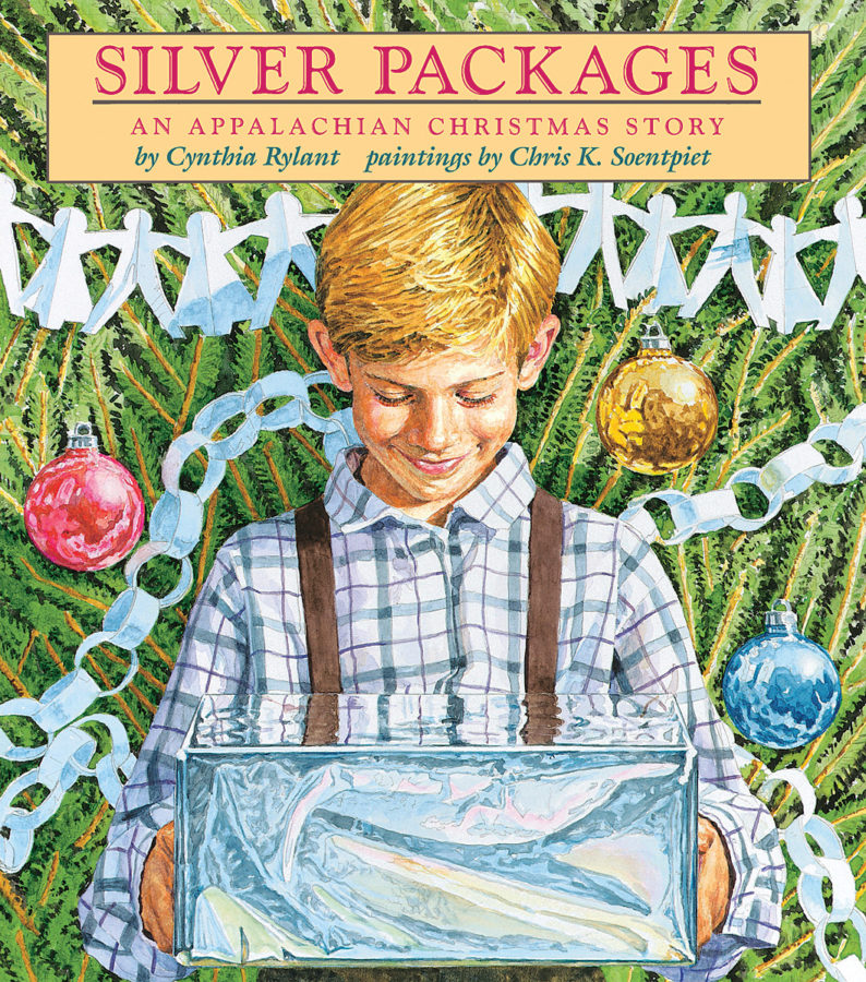 Cynthia Rylant - Silver Packages