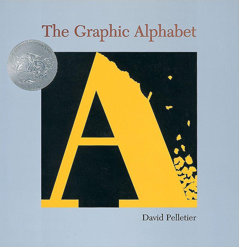 David Pelletier - Graphic Alphabet, The