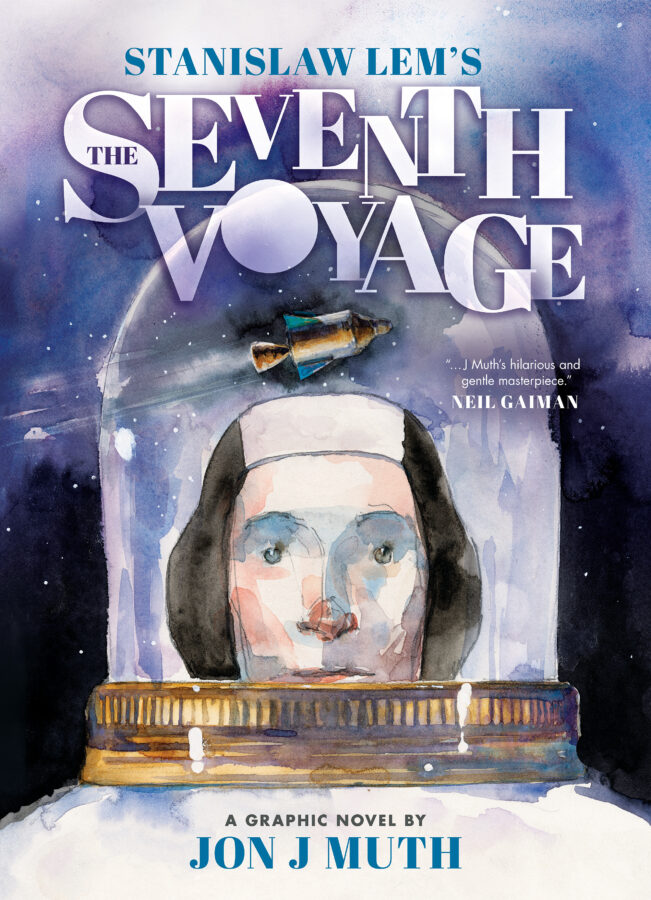 - Seventh Voyage, The