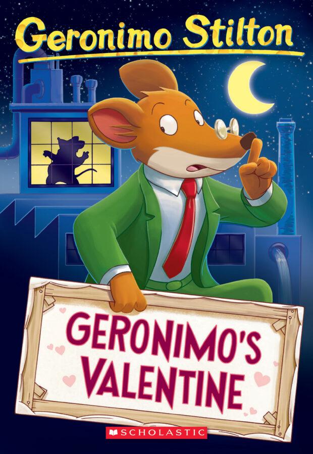 Geronimo Stilton - Geronimo's Valentine