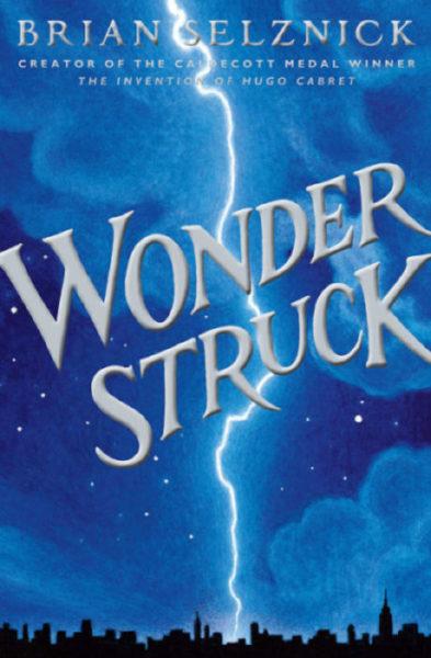 Brian Selznick - Wonderstruck