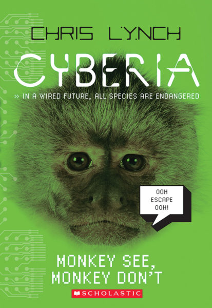 Chris Lynch - Monkey See, Monkey Don't
