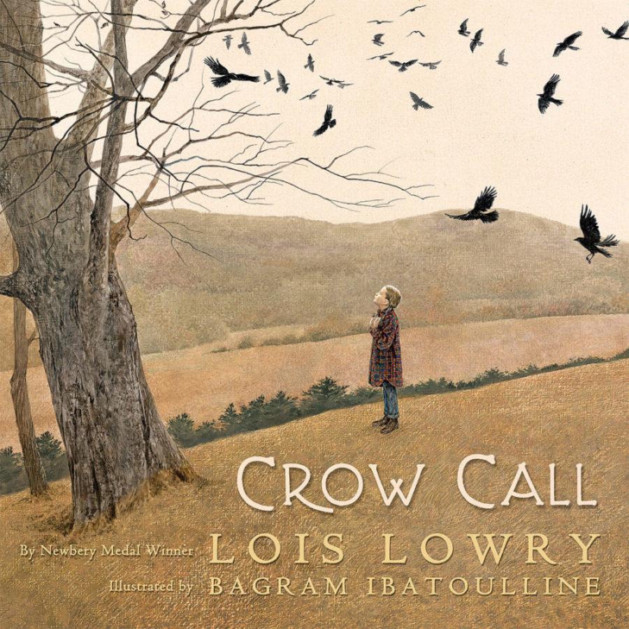 Lois Lowry - Crow Call