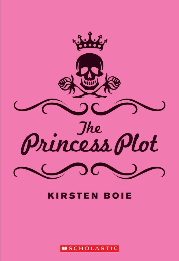 Kirsten Boie - The Princess Plot
