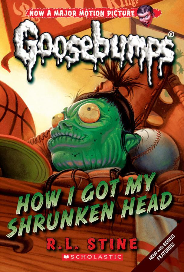R. L. Stine - How I Got My Shrunken Head