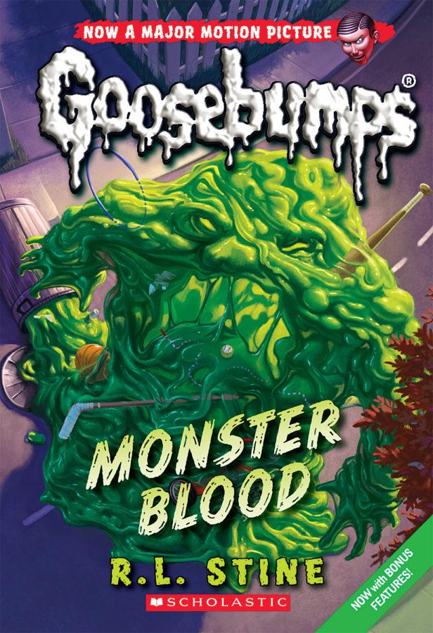 R. L. Stine - Classic Goosebumps #03: Monster Blood