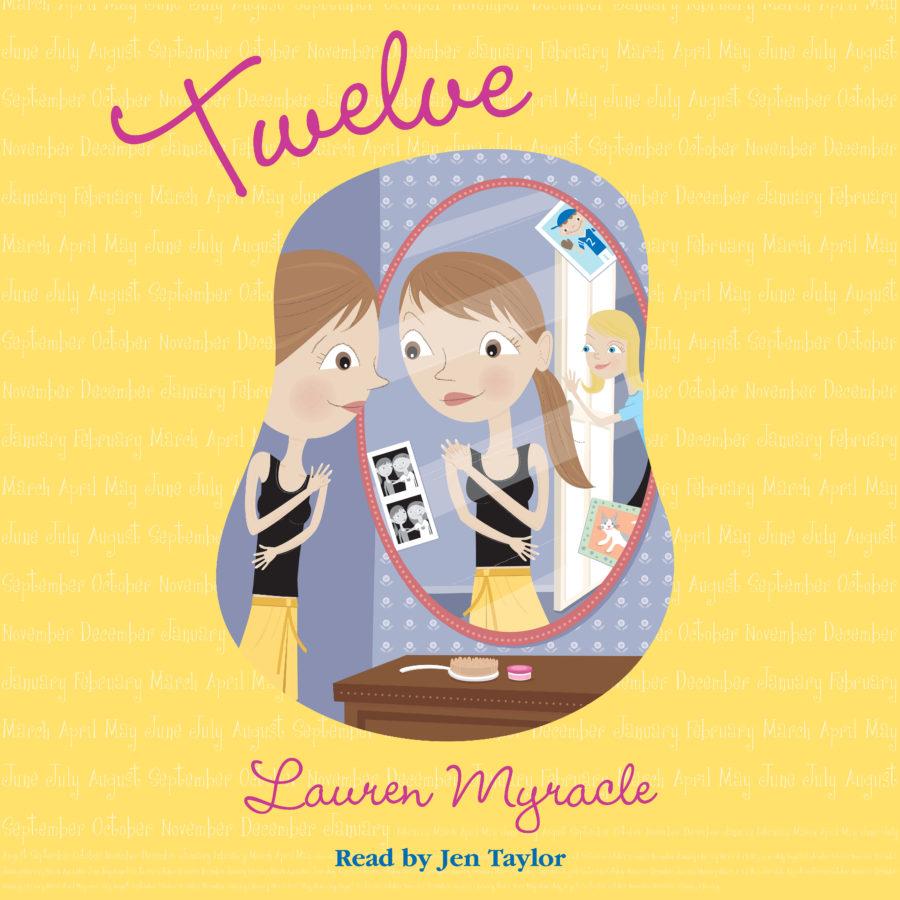 Lauren Myracle - Twelve
