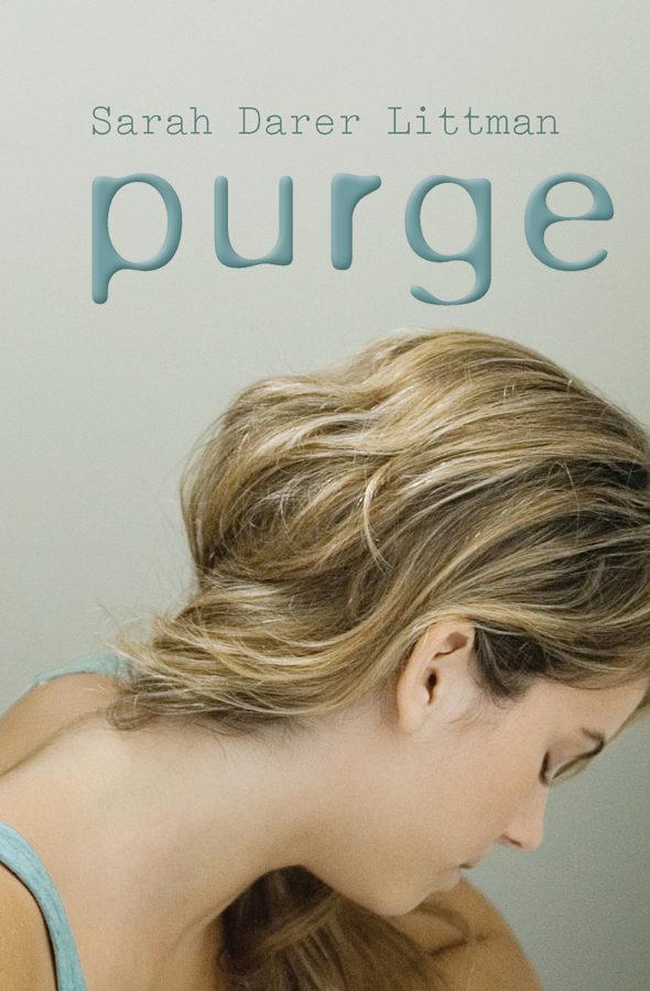 Sarah Darer Littman - Purge