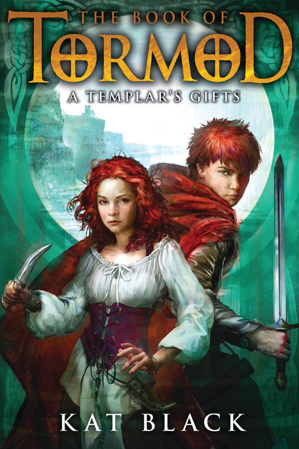 Kat Black - A Templar's Gifts