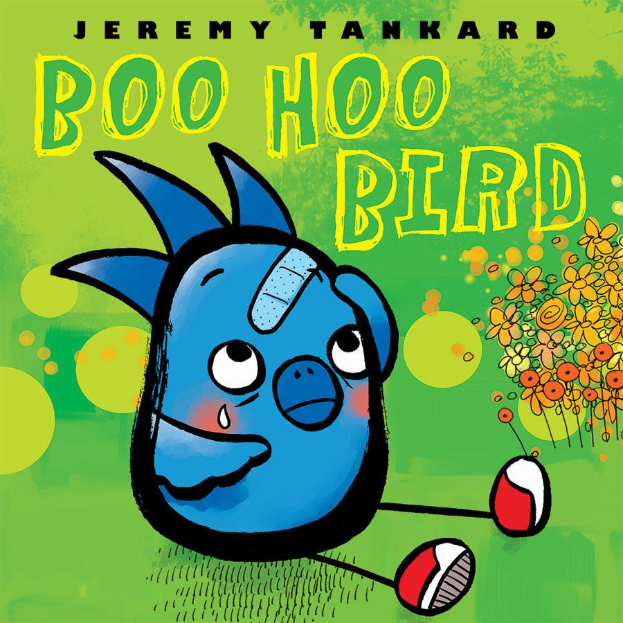 Jeremy Tankard - Boo Hoo Bird