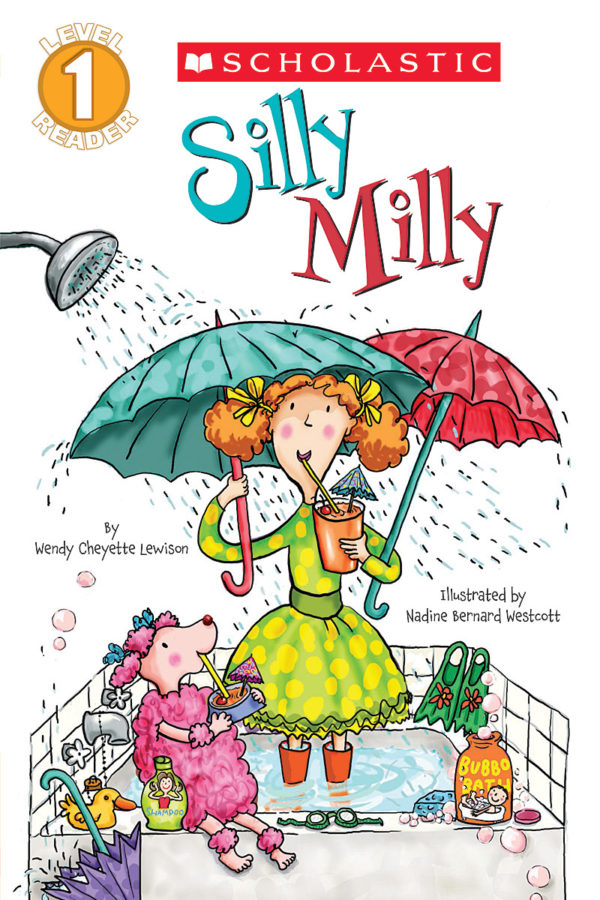 Wendy Cheyette Lewison - Silly Milly