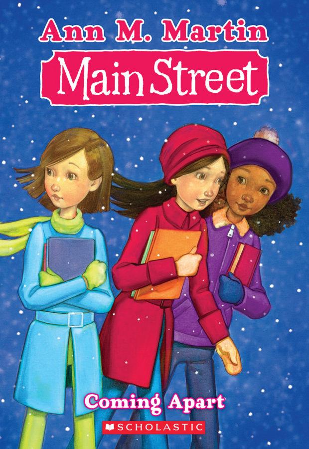 Ann M. Martin - Main Street #9: Coming Apart