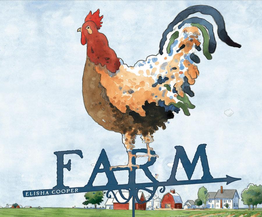 Elisha Cooper - Farm