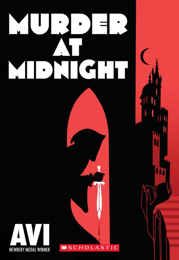 Avi - Murder at Midnight
